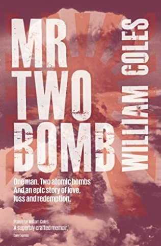 book cover of Mr Two Bomb