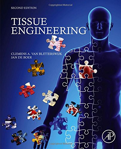 Tissue Engineering   (Cloth)