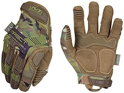Mechanix Wear Tactical MultiCam M-Pact