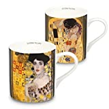 Konitz Gustav Klimt%2C Bone China Mugs %