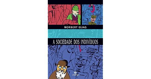 Norbert pdf individuos elias sociedade a dos