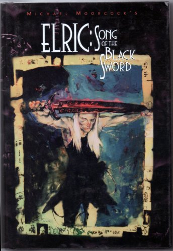 Elric: Song Of Black Sword