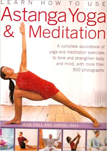 Learn How to Use Astanga Yoga & Meditation: Jean and Doriel ...