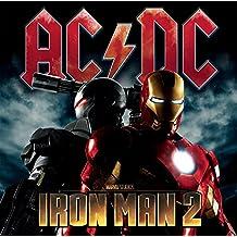 Iron Man 2 (Vinyl)