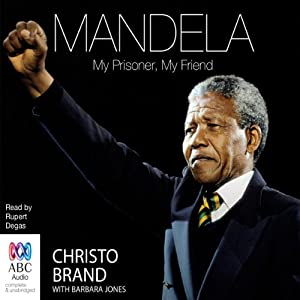 Mandela Audiobook