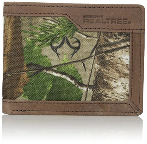 realtree-mens-leather-canvas-billfold-wallet-camo-one-size
