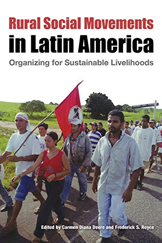 social movements in latin america - 6