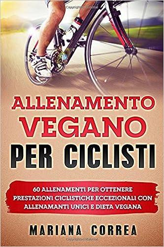 dieta vegetariana per ciclisti