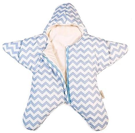 Saco de dormir 0 – 1 años Antiguos recién nacidos Saco de dormir Anti Tipi grosor