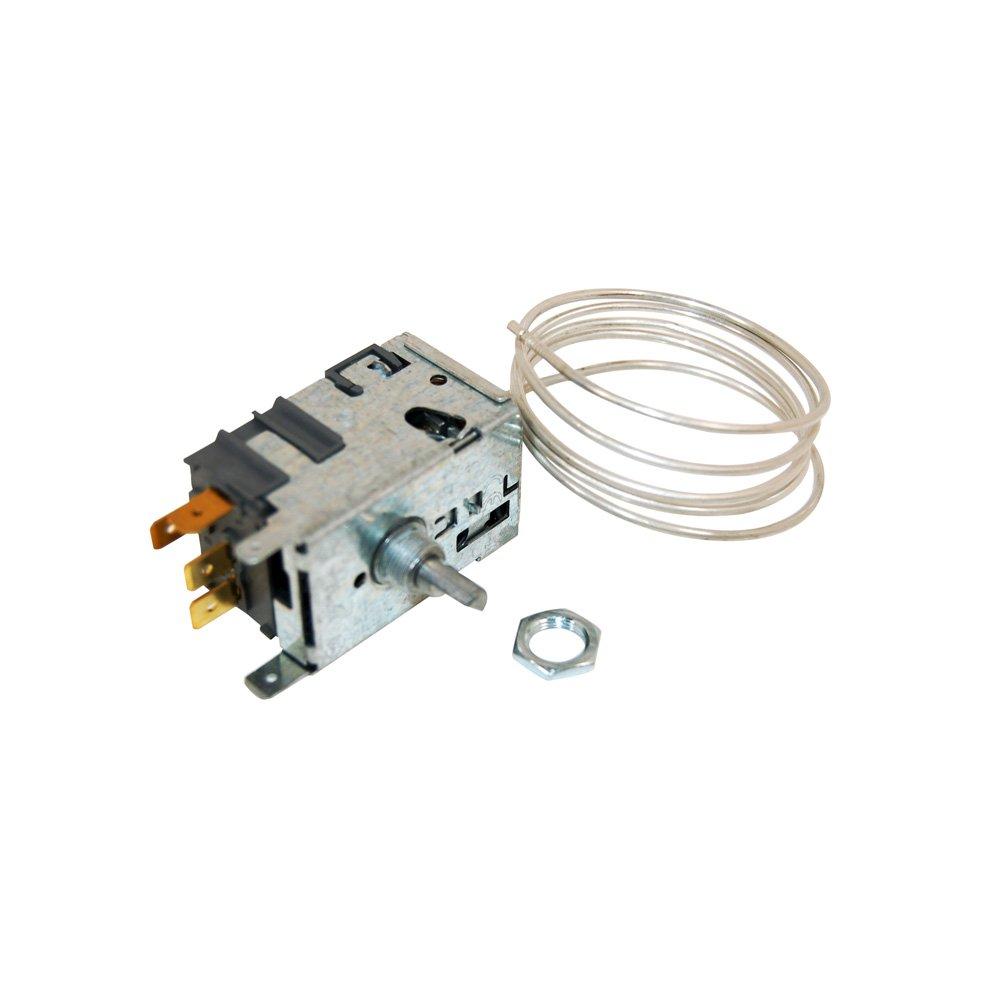 Baumatic 596279 Belling Creda Hotpoint Smeg Refrigeration Thermostat Gorenje