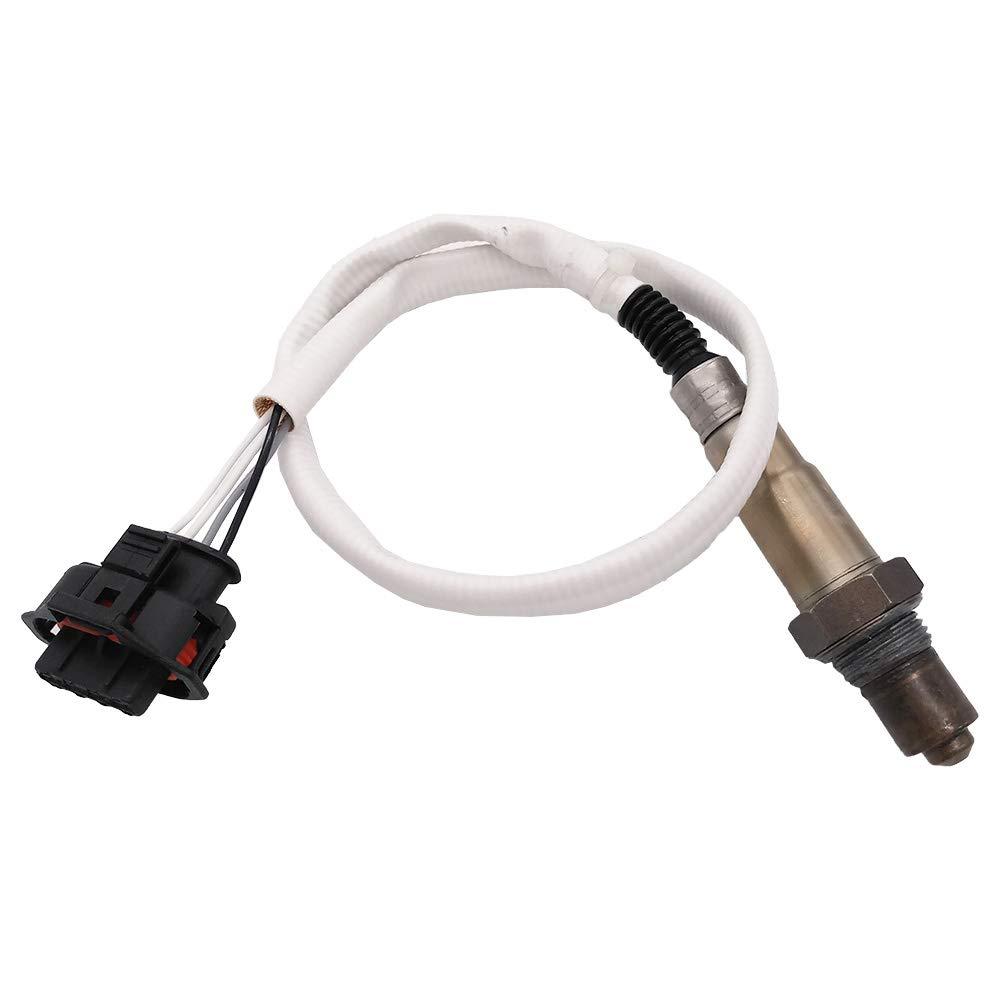 Germban 213-4699 Upstream O2 Oxygen Sensor Fits for 2012-2018 Chevrolet Cruze Sonic 1.8L-L4 55572215