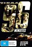 96 Minutes [Brittany Snow, Evan Ross] [NON-USA Format / PAL / Region 4 Import - Australia]