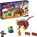 LEGO THE LEGO MOVIE 2 Ultrakatty & Warrior...