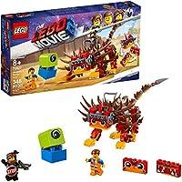 LEGO The LEGO Movie 2 Ultrakatty & Warrior Lucy! 70827...
