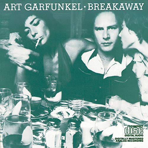 Breakaway (The Best Of Art Garfunkel Cd)