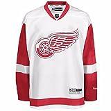 NHL Men's Detroit Red Wings Re