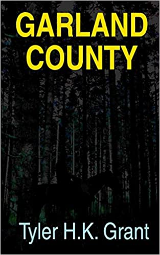 Garland County: An Atlas Martin Novel (The Darkness Within)
