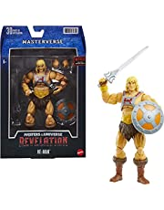 Masters of the Universe Masterverse He-Man