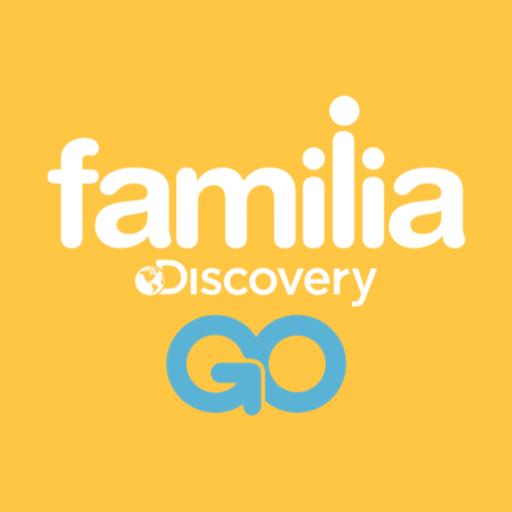 Discovery Familia GO - Fire TV