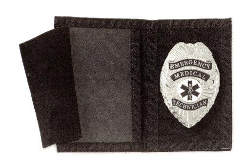 Nylon Badge - 4