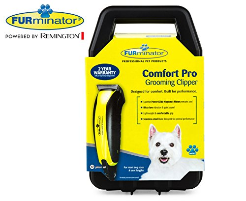 Furminator Comfort Pro Electric Grooming Clipper