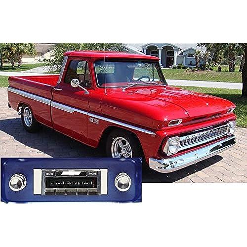 Chevy 1966 Truck Parts Amazon