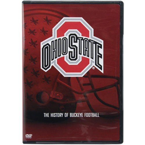 Ohio State - The History of Buckeye Football (Football Dvd Highlights)