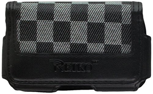 REIKO Horizontal Pouch for HP17B S - Retail Packaging - B...