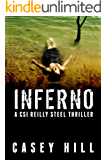 Inferno - CSI Reilly Steel #2