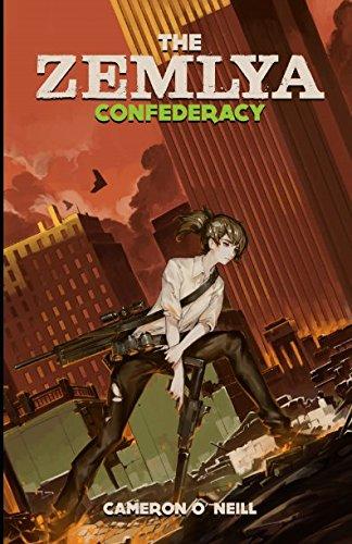 Download The Zemlya Confederacy (The Zemlya Chronicles) pdf epub
