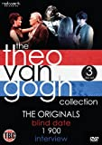 Theo van Gogh Collection - 3-DVD Set ( Blind Date / 1-900 / Interview ) ( 6 (One - Nine Hundred) / Entrevista (Synentefxi) ) [ NON-USA FORMAT, PAL, Reg.2 Import - United Kingdom ]