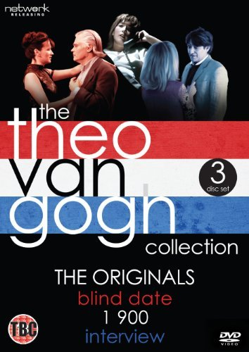 - Theo van Gogh Collection - 3-DVD Set ( Blind Date / 1-900 / Interview ) ( 6 (One - Nine Hundred) / Entrevista (Synentefxi) ) [ NON-USA FORMAT, PAL, Reg.2 Import - United Kingdom ]