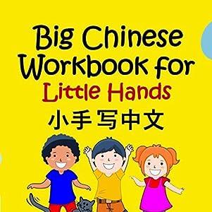 Big Chinese Workbook