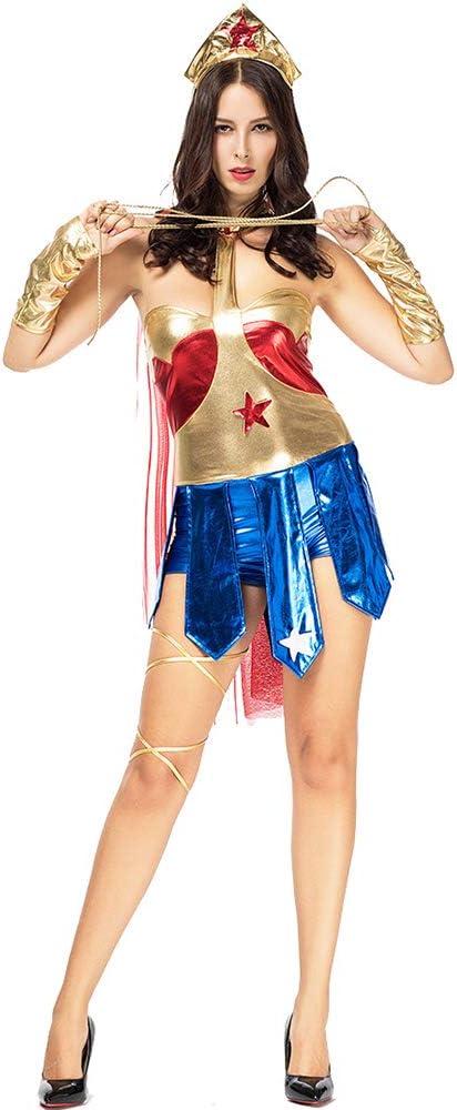 CAGYMJ Cosplay Dress Party Ropa De Mujer,Vintage Sexy Oktoberfest ...