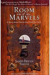 Room of Marvels Kindle Edition