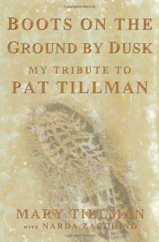 Boots on the Ground by Dusk: My Tribute to Pat - Shops Walnut In Creek Ca