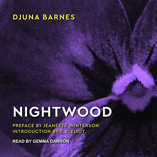 Nightwood by Tantor Audio