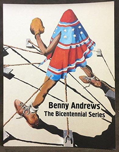 Series Bicentennial - Benny Andrews: The Bicentennial Series