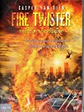 Fire Twister DVD Region 3** Import ** / Ryan Barr, Leah Bateman, Jacob Chambers