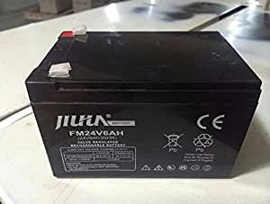 24v 6ah rechargeable lead acid battery for sea scooter underwater propeller diving. Black Bedroom Furniture Sets. Home Design Ideas