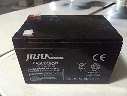Pram Battery Tester - 1