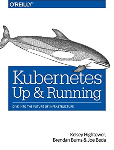 amazon kubernetes up and running dive into the future of