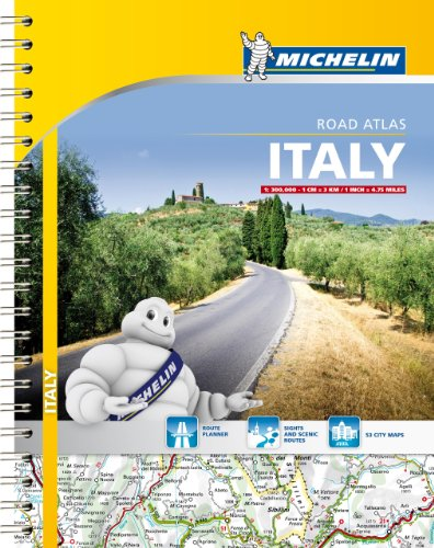 Top 9 recommendation atlas italy for 2020