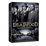 DEADWOOD:THE COMPLETE THIRD SEASON BY DEADWOOD
