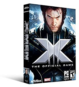 Activision  Presents X-Men: The Official Game