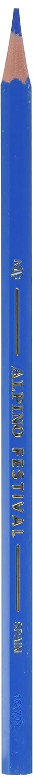 colore: blu chiaro /Matita Alpino Festival/ 12/pezzi