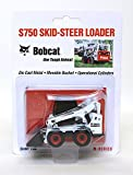 1/50th Bobcat S750 Skid Loader