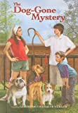 The Dog-Gone Mystery (The Boxcar Children Mysteries)