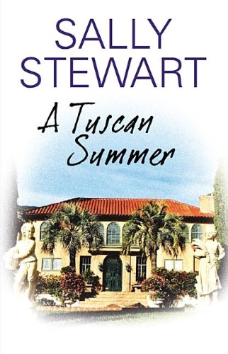 Read Online A Tuscan Summer pdf