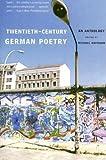 Twentieth-Century German Poetry, , 0374530939